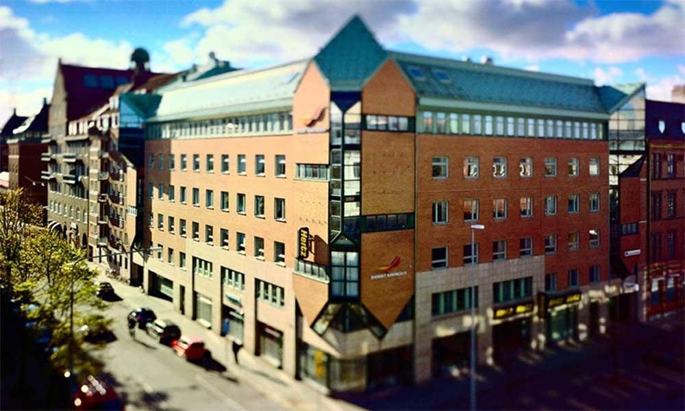 Sjöholms VVS-Byrå AB